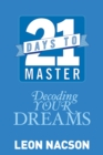 21 Days to Master Decoding Your Dreams - eBook