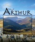 Legend and Landscape of Wales: Tales of Arthur - Book