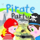Wenfro Series: Pirate Party - Book