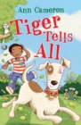 Tiger Tells All - Book
