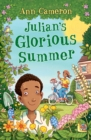 Julian's Glorious Summer - Book