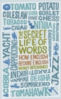 The Secret Life of Words : How English Became English - eBook