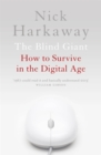 The Blind Giant : How to Survive in the Digital Age - Book
