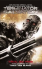 Terminator Salvation - Trial by Fire - Book