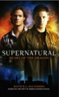 Supernatural - Heart of the Dragon - Book