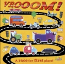Vrooom! : A race for first place! - Book