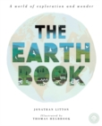 The Earth Book : A World of Exploration and Wonder - Book