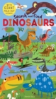 Search and Find: Dinosaurs - Book