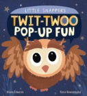 Twit-twoo Pop-up Fun - Book