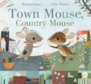 Town Mouse, Country Mouse - Book