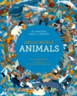 Hello World: Animals - Book