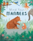 Mind Your Manners - Book