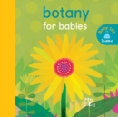 Botany for Babies - Book