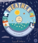 Turn and Learn: Weather - Book