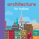 Architecture for Babies - Book