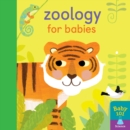 Zoology for Babies - Book