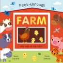 Peek-Through Farm - Book