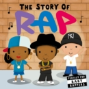 The Story of Rap - Book