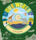 Turn and Learn: Our World - Book