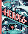 Heroes : Inspirational people and the amazing jobs they do - Book