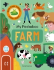 My Peekaboo Farm - Book