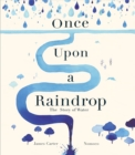 Once Upon a Raindrop : The Story of Water - Book