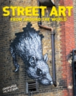 Street Art : From Around the World - Book
