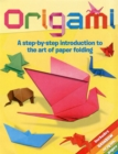 Origami : A Step-by-Step Introduction to the Art of Paper Folding - Book