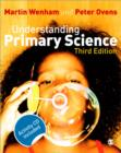 Understanding Primary Science - Book