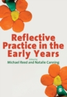 Reflective Practice in the Early Years - Book