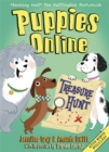 Puppies Online: Treasure Hunt - Book