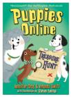Puppies Online: Treasure Hunt - eBook