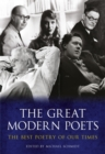 The Great Modern Poets : An anthology of the best poets and poetry since 1900 - Book