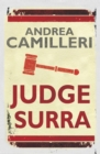 Judge Surra - eBook