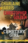 Inheritance : Cemetery Girl Book 2: A Graphic Novel - eBook