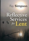 REFLECTIVE SERVICES FOR LENT - Book