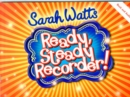 Ready, Steady Recorder! - Book