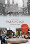 Warrington Through Time - Book