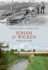 Soham & Wicken Through Time - Book
