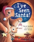 I've Seen Santa! : (Read aloud by Jason Isaacs and Lesley Sharp) - eBook