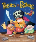 Pirates in Pyjamas - Book