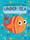 Under the Sea : Funtime Sticker Activity Book - Book