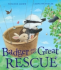 Badger and the Great Rescue - Book