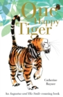 One Happy Tiger - Book