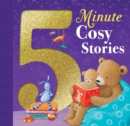 5 Minute Cosy Stories - Book