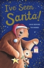 I've Seen Santa - Book