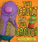 The Grunt and the Grouch - Book
