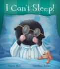 I Can't Sleep! - Book
