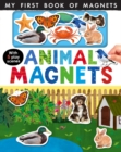 Animal Magnets - Book