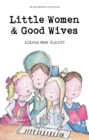 Little Women & Good Wives - eBook